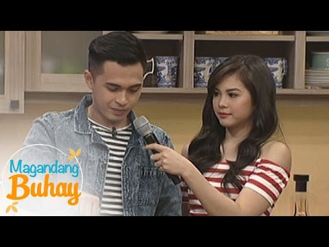 Magandang Buhay: How did Janella & Mortel become friends?