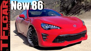 2017 toyota 86 first drive review everything you ever wanted to know