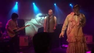 ONO - LIVE [mini-clip #2], UG Arts, Phila., PA 7/20/18