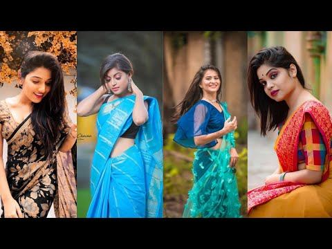 saree-poses-ideas-::-sareee-picture-for-girl-::-photography-::-photoshoot-#3-::-niket-creation