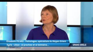 Grand angle: Syrie-Liban, si proches et si lointains...