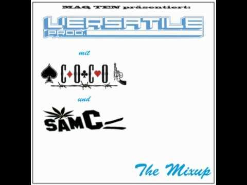 Versatile, Coco F, Sam C feat. Puppalover - The Mixup mp3
