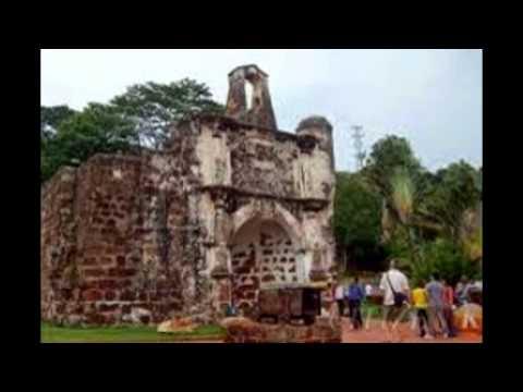 Pulau Mandalika - Jawa Tengah | Tempat Wisata di Indonesia