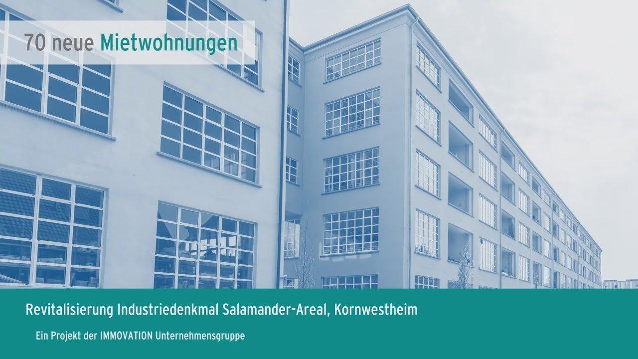 best loved 2dd1c baca2 Kornwestheim | Salamander-Areal - Haus 9 (Lofts)