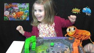 Kakerlaloop - Hexbug 3D Spiel - Rettet die Käfer vor der Kakerlake - Kinderspiel | Ravensburger