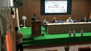 Dr K.Panduranga Rao addressed students at MGIT,Hyderabad as Chief Guest on 07.03.14