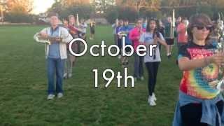 2013 Springfield Cougar Cavalcade Trailer