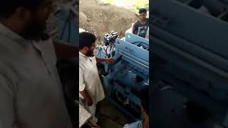Fly Ash Brick Machine PLUS 2 AUTO
