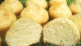 MUFFINS - How to make simple BASIC MUFFINS Recipe