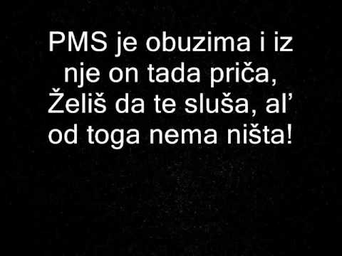 Mortal Kombat - PMS Lyrics