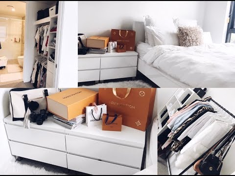 NEW Apartment Room Tour | MADISON WOOLLEY