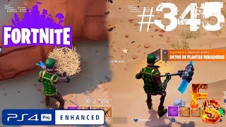 Fortnite, Save the World - There She Goes, Rolling Silver Moves - FenixSeries87