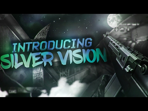 Introducing Silver Vision - By Silver Zaedy