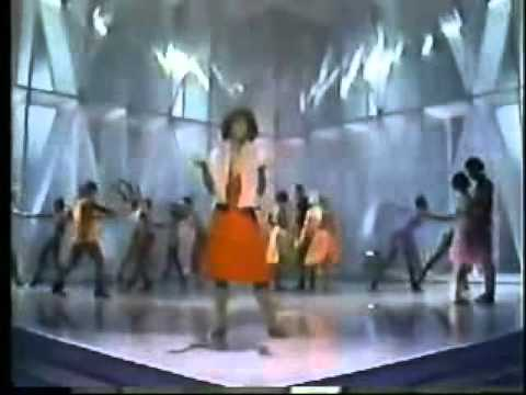 Fame TV Series Debbie Allen Emmy Awards Performance 1982.WMV