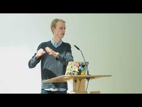 RuhrJS 2016 - Max Stoiber - Scaling React.js Applications