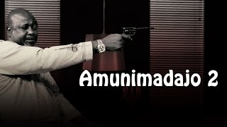 Amunimadajo [Part 2] -  Latest 2015 Nigerian Nollywood Drama Movie (Yoruba Full HD)