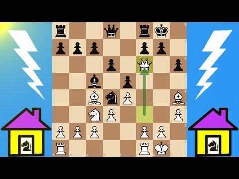 Crazyhouse Speed Chess Tournament [219]