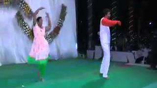 Shyad meri khyal dance in Rajesh khanna style