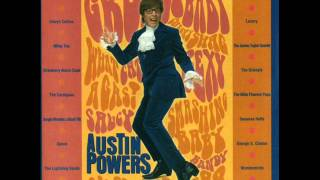 These Days - Luxury (Austin Powers: International Man of Mystery OST)