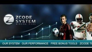 Zcode - Спортивные Ставки - Обзор специалиста.