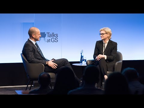 Talks at GS – Julia Steyn: Car Sharing and the Future of Auto
