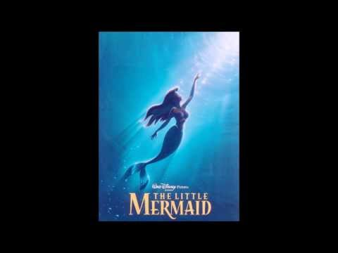 Under the Sea / The Little Mermaid (Music Box)