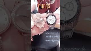 Şık Bayan Kol Saatleri... Farklı Markalar... Kasım 2019 İnstagram Hikaye Paylaşımları