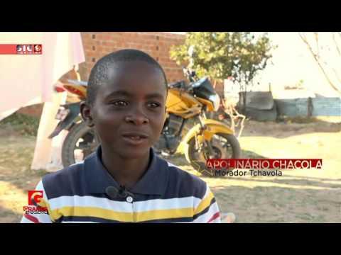 Angola, um país rico com 20 milhões de pobres