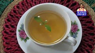 Lemon Tea / Chef Aadharsh Tatpati