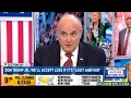 [News Today] - Rudy Giuliani Schools Presstitute On Election Lawsuits!