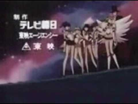 Sailor Stars - Sailor Moon Mv