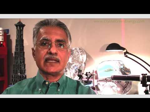 Senior Optical Engineer talks about Solar Optical Module