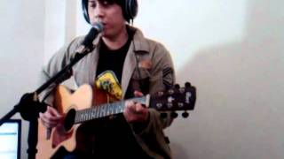 Boyzone - Everyday I Love You ( cover by Irwan March ).mp4
