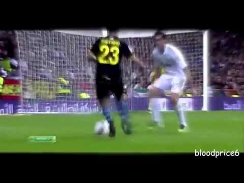 ★ Philippe Coutinho Best Goals And Skills - 2012 | HQ ★