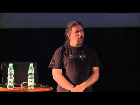 33rd Degree 2014 - Busy Java Developer's Guide to JVM Bytecode - Ted Neward