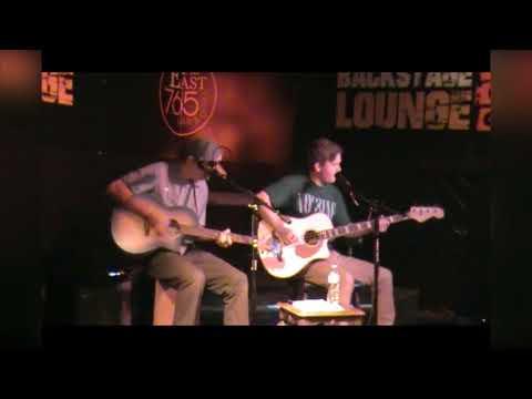 Bare Bones Acoustic Show live at 765 Old East, London