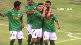 Copa Perú: Sportivo Huracán 1 - 2 Alfredo Salinas / Etapa Nacional – Deporte Local 2015