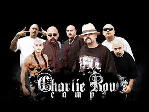 charlie row compo,creep like me