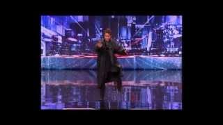 【神ダンス動画】 アメリカのオーディション番組で日本人がマトリックスをCG無しで再現し会場大熱狂! (ダンスシーン抜粋ver) thumbnail