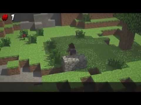 Top 10 Minecraft Songs   June 2014 Hunger Games Song Top 10 Minecraft Parodies 2014 1