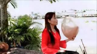 Mv Vọng cổ buồn   Phương Mỹ Chi ,Hạnh Nguyễn