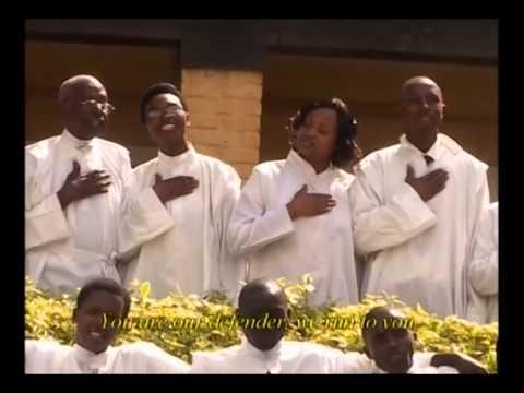 NYAGASANI MANA by KRISTU MWAMI choir