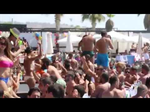 Oceana Beach Party July 2014