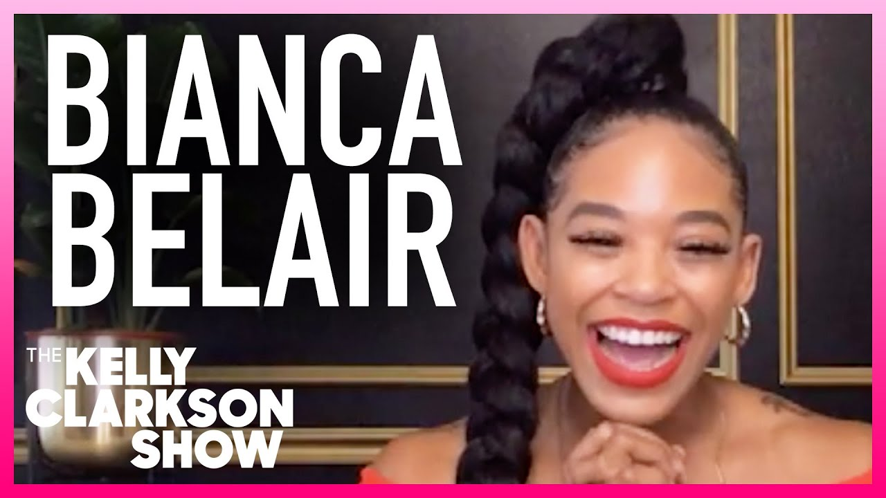 Bianca Belair's Parents Are Her Biggest WWE Fans As She Prepares To Make History!