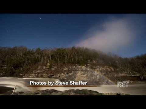 Cumberland Falls' Moonbow   Kentucky Life   KET