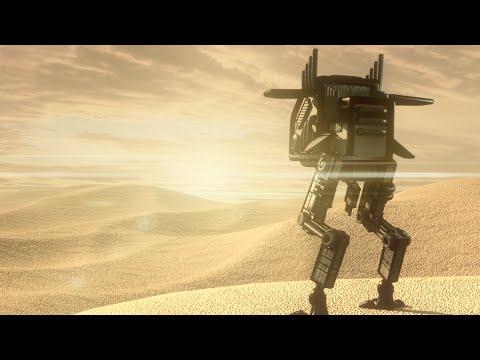 "CGI Animated Short Film | 2015 | ""Last Left Standing"""