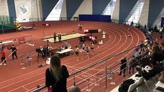 Айвика Маланова 400 м Кубок Санкт Петербурга