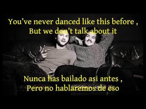 Milky Chance - Stolen Dance Sub. Español / Ingles