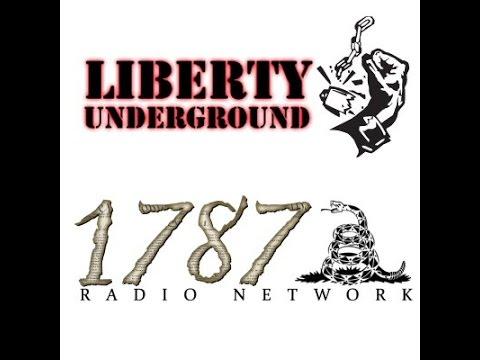 Liberty Underground Show 7/31/2015
