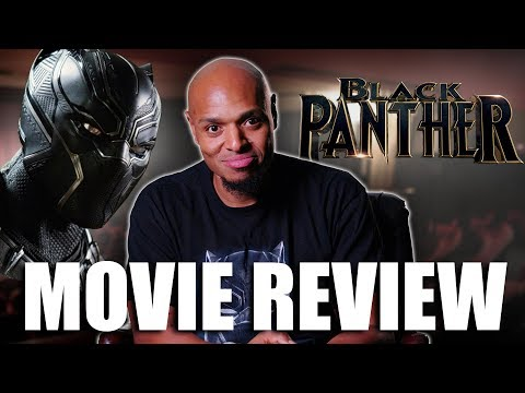 'Black Panther' Review - The Women Were Clutch